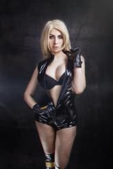 sexy_black_canary_cosplay_by_elenasamko_d9s037q-fullview